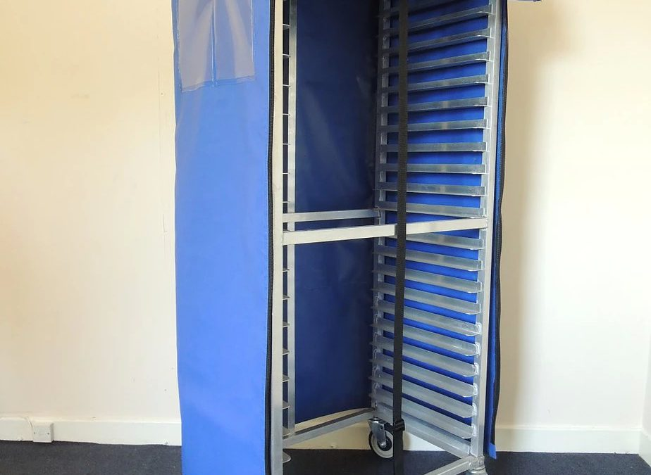 Top Quality PVC Hospital Cage Covers in London to Meet Your Needs