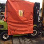 Forklift Covers in Birmingham