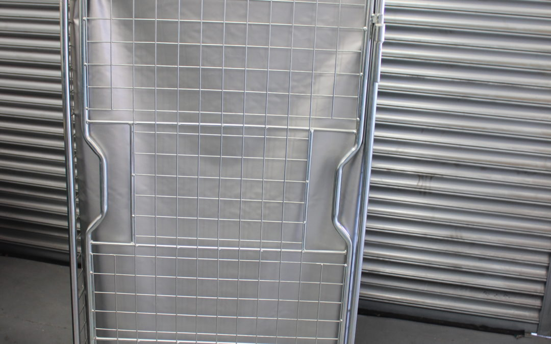 PVC Hospital Cage Covers in Birmingham, an Excellent Alternative