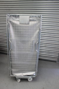 hospital cage covers in Birmingham in Wirral