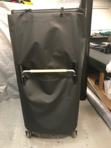 Environmentally Friendly Roll Cage Covers