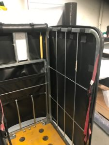 Catering Trolley Shrouds